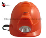 Bk1000 inalámbrico 3W CREE LED del casquillo de la lámpara, lámpara de mina de carbón, lámpara de minero (BK1000)