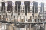 Jus faisant la chaîne de production recouvrante remplissante de lavage