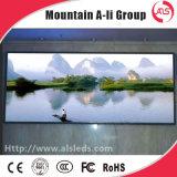 HD P4 SMD屋内フルカラーのLED表示スクリーン