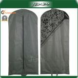 Form-Großhandelsmischfarben-eben Hochzeits-Kleid-Abdeckung