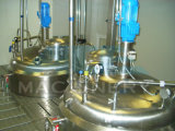 500L calentador eléctrico sanitario Shampoo mezcla tanque (ACE-JBG-2L)