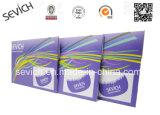 Soem-Hersteller-Holding-Spray-Kamm-Indien-Haar-Faser-Haarstrichoptimierer