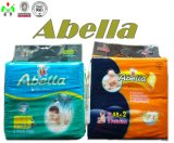 Neues Cloth Disposable Baby Diapers Nappy Pants für Soem All Sizes