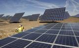 17%-18% pile solari 156*125 di Efficiancy Polycrystaline di trasferimento