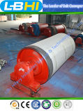 Belt Conveyor를 위한 Lbhi Head Tail Conveyor Pulley