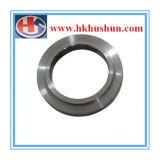 Cnc-drehenteile für Edelstahl, kupfernes Aluminium, Stahl tragend, CNC maschinelle Bearbeitung (HS-TP-006)