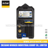 3 em 1 Inverter IGBT MIG/TIG/MMA Multifunction Welding Machine (CT-312/416/518)