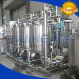 Système CIP (prix) de nettoyage de machine de nourriture pour 2t/H