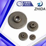 Изготовление Китая шестерни металлургии порошка спеченной с ISO одобрило