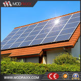 Montaje del panel solar grande primero del estante (GD1264)