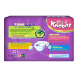 Сильные пеленки младенца абсорбциы (пурпур, XL)