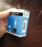 Praticável ESCONDIDO lâmpada de D2s com reator original no carro de Japão