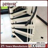 現代別荘の屋内小さい螺旋階段(DMS-1071)