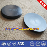 Soem kundenspezifisches maschinell bearbeitendes Plastikprodukt (SWCPU-P-P025)