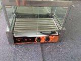 Решетка хота-дога для жечь хот-дога (GRT-7)