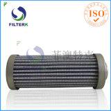 Elemento personalizado 0030d020bh3hc de Filterk do filtro hidráulico