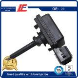 Détecteur diesel 22 de filtre de détecteur de filtre à essence