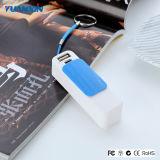крен Battery 2200mAh Portable Charger Power Li-иона с Your Logo