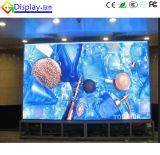 Wasserdichter P10 im Freien farbenreicher LED Bildschirm