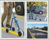 500ml/750ml Road Marking Paint、SpotまたはField Line Marking Paint Aerosol Spray Free Sample