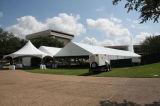 Grande tenda di cerimonia nuziale di colore bianco utilizzata in esterno per la tenda di cerimonia nuziale e di evento del partito