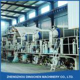 Máquina da fatura de papel de Testliner para a capacidade 50tpd