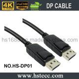 15m het Assembleren Displayport van de Hoge snelheid M/M Kabel
