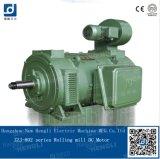 Nieuwe Hengli zzj-814 Motor van de Ventilator van gelijkstroom de Elektro