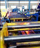 底および上プロセスのための機械を継ぎ合わせるガス容器