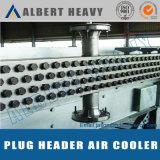 Rostfreie Gefäß-Wärmetauscher-Luft-Kühlvorrichtung