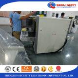 Fabricación del examen del bagaje y del paquete del explorador AT6550 del bagaje del rayo de X del uso de la embajada