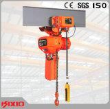 Gru Chain elettrica di marca 500kg di Kixio con Ce, certificati di iso