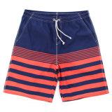 Dei nuovi uomini di disegno di modo Shorts asciutti di usura di nuotata rapidamente