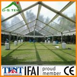 호화스러운 Decoration Canopy Wedding Party Events Tent 15X30m (GSL-15)