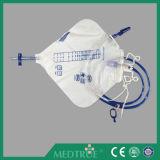 Ce/ISOの空気入口フィルター(MT58043257)が付いている公認2000ml贅沢な尿袋