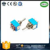 110V Lichte Schakelaar van de Micro- mts-302 Schakelaar van de Schakelaar de Elektro (FBELE)