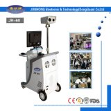 Body pieno Temperature Detection Thermal Camera per Airport