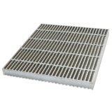 Grata d'acciaio per la rete metallica