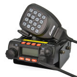 De mini Mobiele Radio UHFZendontvanger van Lt.-825UV VHF