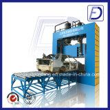 Q15-250 유압 정연한 강철판 단두대 가위 기계