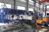 Machine directement vaporisée de bloc de glace de tonnes de Focusun 50/jour