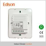 Термостат комнаты WiFi цифров касания LCD франтовской (TX-937-H-W)