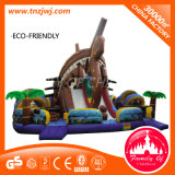 Jungle Jumping Castles Kids Inflatable Game à vendre