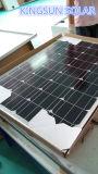 Панели солнечных батарей высокой эффективности Mono (KSM-85-100W)