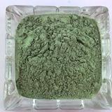 Esmalte que pule el polvo extrafino del Sic del verde abrasivo