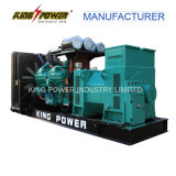 Diesel van de Hoogspanning van de Macht van Perkins 1800kw de ReserveReeks van de Generator