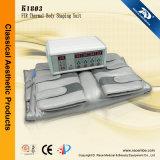 Carrocería de calefacción del infrarrojo lejano de 4 zonas que adelgaza la manta (K1803)