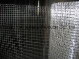 電流を通された溶接された金網、電流を通された六角形の金網、熱浸された電流を通された溶接された金網、販売のための電流を通された溶接された金網