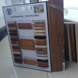 MDF Skirting Used voor Laminate Flooring