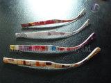 In-Modellare la decorazione per le montature per occhiali